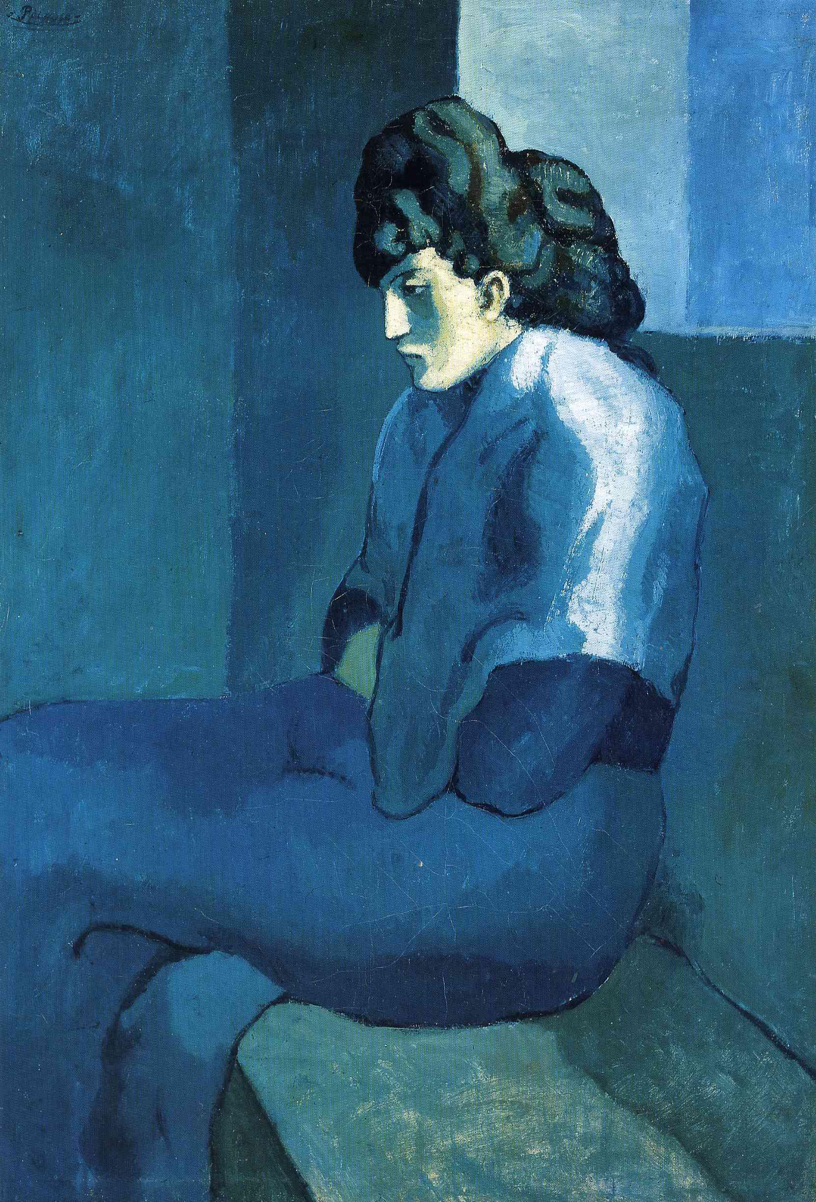 melancholy-woman